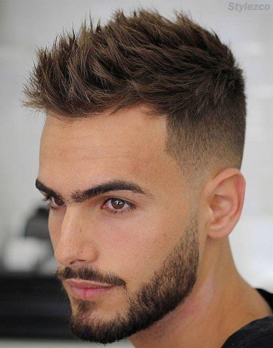 unique short haircuts ideas for men s to copy in 2018 men s