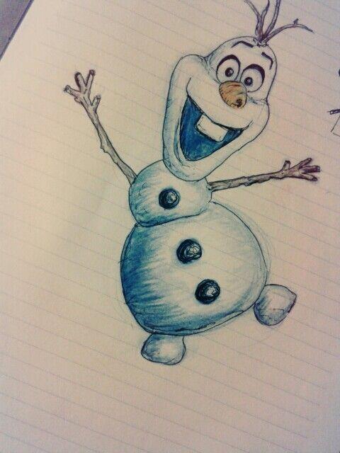OLAF!!! ★