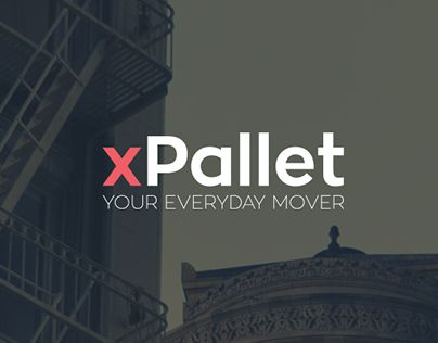 """Check out new work on my @Behance portfolio: """"X - Pallet"""" http://be.net/gallery/36969449/X-Pallet"""