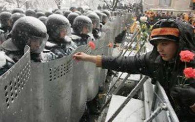 ウクライナ・活躍する世界の警察官 - 活躍する世界の警察官&警察車両・装備
