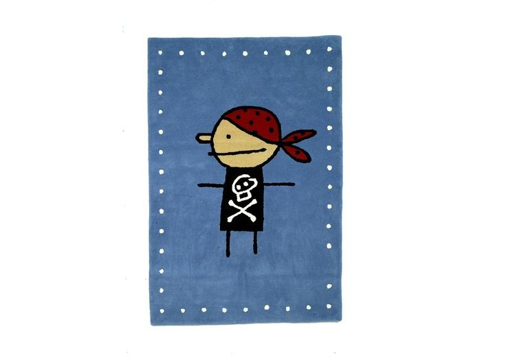 Matta Tiny - Bonti  Pirat