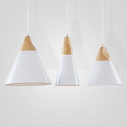 SBWYLT-Künstlerischen Kronleuchter, Tischleuchten, Esszimmer Leuchten, Höhle Bett Schlafzimmer, einfachen und modernen Persönlichkeit, innovative solide Holz einzelne Stirnlampe