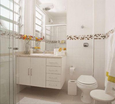 17 mejores ideas sobre azulejos para banheiro pequeno en pinterest ...
