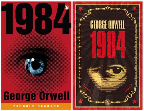 the power of the government in 1984 by george orwell 1984: government's attempt to control the mind and bodies of its citizens the novel nineteen eighty-four by george orwell is an american classic which explores the human mind when it comes to power, corruption, control, and the.