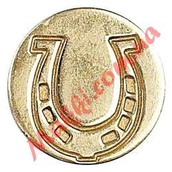 Сургучная печать Manuscript Horseshoe (подкова), 1,9см