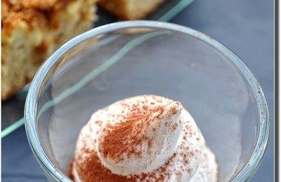 Crème glacée express sans sorbetière et sans sucre ajouté