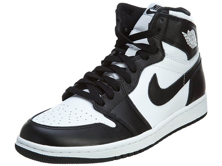 Amazon.com | nike air jordan 1 retro high OG mens basketball trainers  555088 sneakers