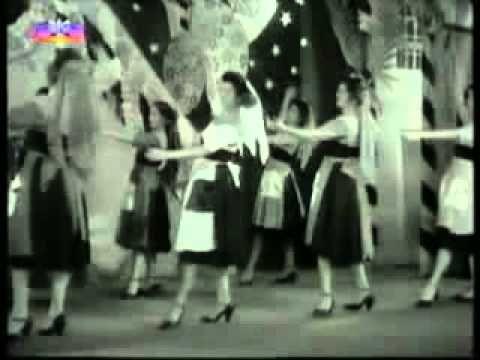 Agora É Que São Elas [1954] - Filme Português