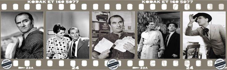 Αφιέρωμα στον «Θύμιο» του Ελληνικού Κινηματογράφου, Κώστα Χατζηχρήστο (βίντεο)