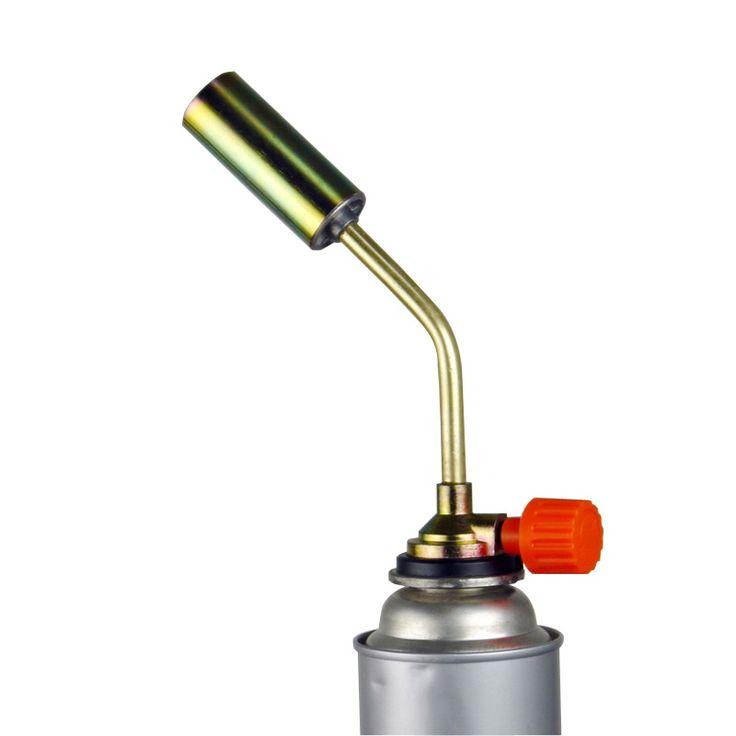 Torch High temperature Flame Gun Gas Soldering Torch Lighter Hiking Camping Equipment