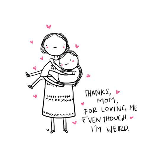 love u mom | via Tumblr