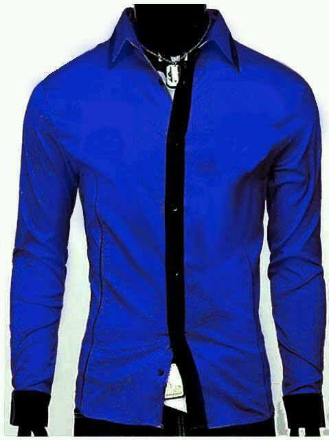 BLUE POLOS | 125 | 083842795566 | 7BB0D3D7