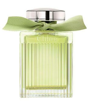 I would like to try this perfume, it looks light, fresh and green.