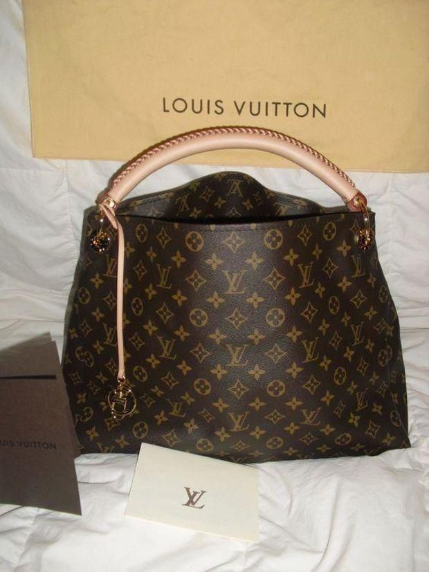 4a07e3d0b5f Mejores 10 imágenes de Louis Vuitton en Pinterest   Bolsos de louis ...