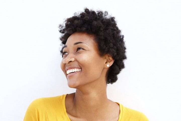 5 Steps to Start Your Natural Hair Journey   Curl Squared - Natural Hair Care and Styling