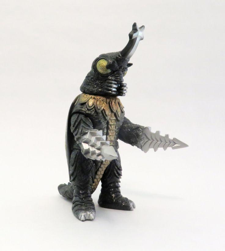 Bandai Megalon Godzilla Toy by DenverGeekEmporium on Etsy
