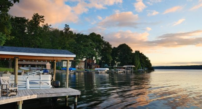 Budget Friendly Travel The Finger Lakes, NY Travel Guide - Expert Picks for your Finger Lakes Vacation | Fodor's