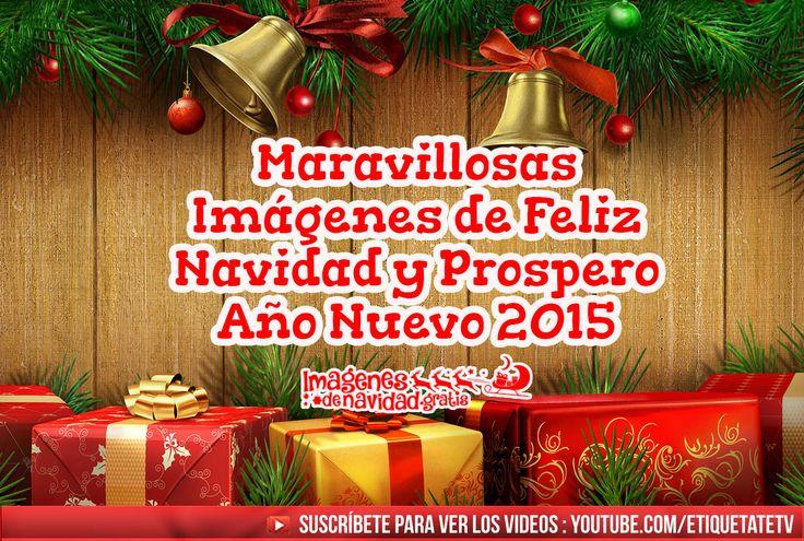 (LO + NUEVO)  Maravillosas Imágenes de Feliz Navidad y Prospero Año Nuevo 2015 ░▒▓██► http://imagenesdenavidad.gratis/maravillosas-imagenes-de-feliz-navidad-y-prospero-ano-nuevo-2015/