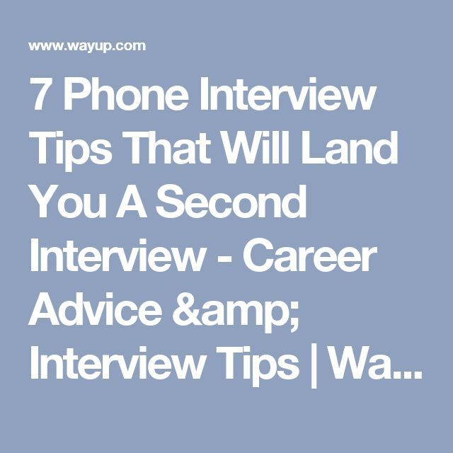 The 25+ best Second interview tips ideas on Pinterest - job interview tips