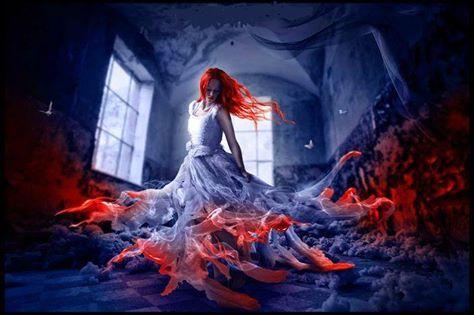 ''güçlü bir ruha ve yaradılışa sahip kadınlar, hele tutkuluysalar, başka türlü severler; acımasızca severler…'' Dostoyevski