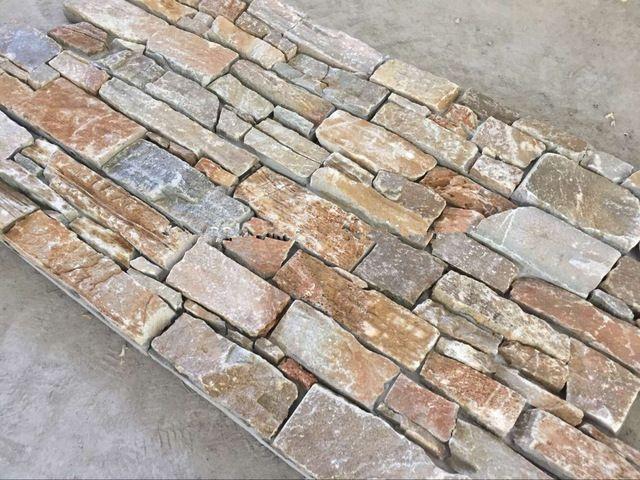 Source faux stone panels polyurethane stone panel decorative stone ...