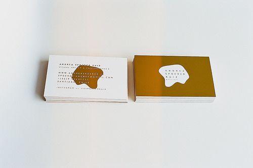 Presentation Cards, BY ESTUDIOPRADO