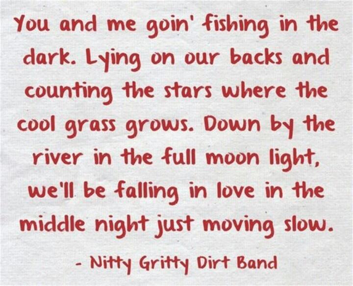 19 best songs images on pinterest christian music for Fishing in the dark lyrics