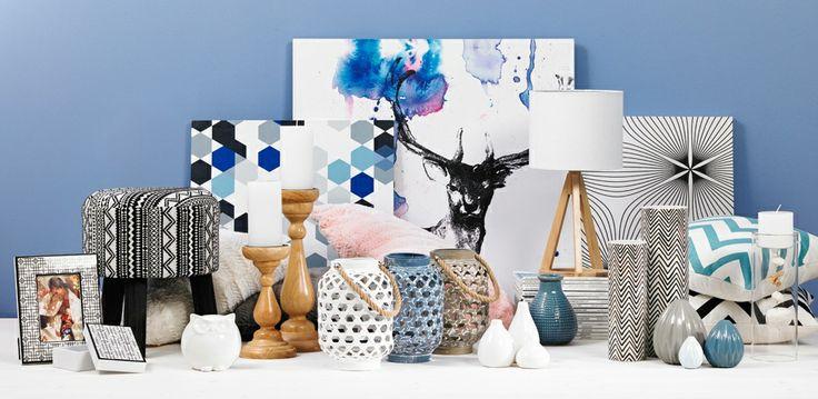 Home Decor Lifestyle Image
