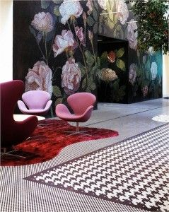 Beautiful Mosaic Tile Patterns