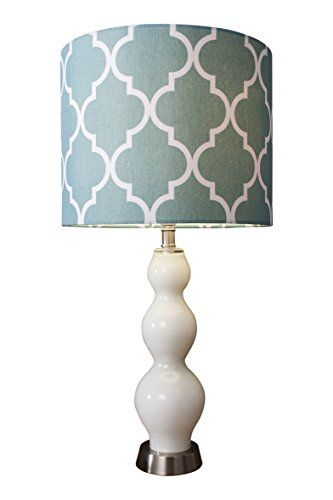 Gallery Direct 25-inch Genova Table Lamp
