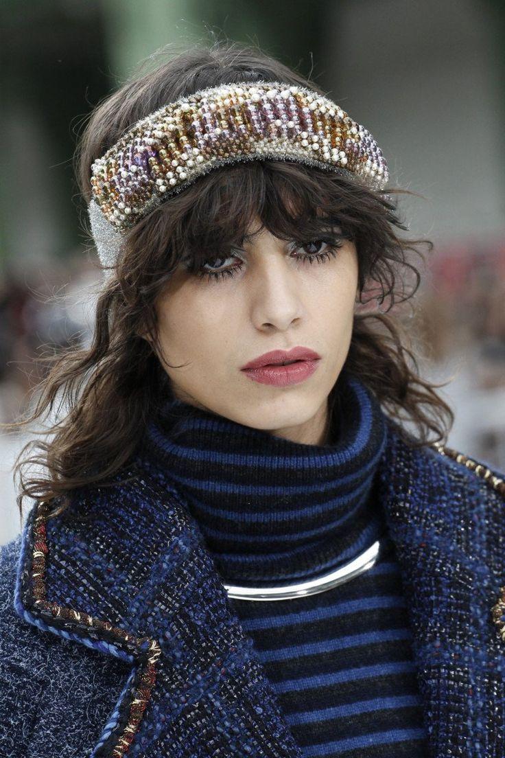 Осень-зима 2017/2018 / Ready-To-Wear / НЕДЕЛЯ МОДЫ: Париж