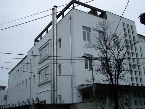 A csepeli kórház egy évszázada | Csepeli Helytörténeti és Városszépítő Egyesület