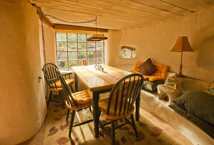 I like it!: case di terra / cob cottages