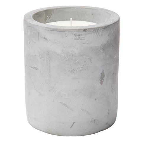 Kmart concrete Candle homemaker