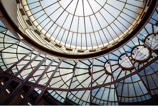 Arte e Arquitetura: Exploração Urbana / Jared Lim