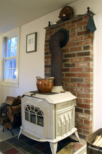 Rustic farmhouse style is a