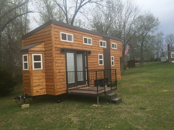 174 best Tiny Houses images on Pinterest Tiny house swoon Small