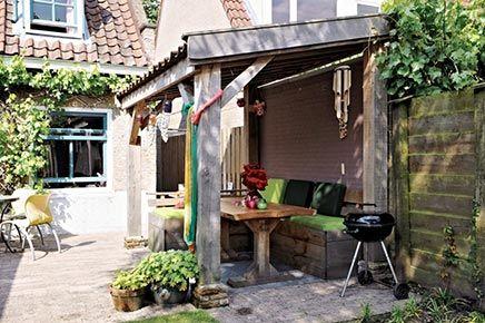 Kindvriendelijke tuin idee n vanuit zevenbergen inrichting garden pinterest tes - Outdoor patio ideeen ...