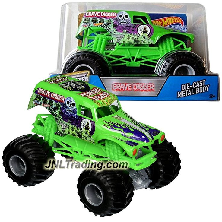17 Best images about Monster Jam Collection on Pinterest ...