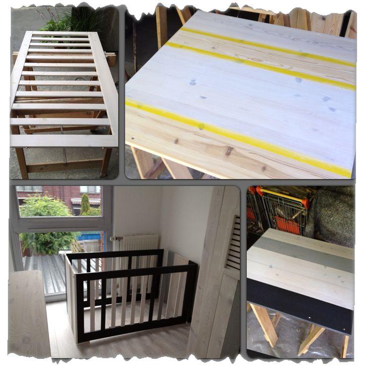 25 beste idee n over schuren meubels op pinterest bevlekte meubels vlekken houten meubelen - Meubels om zelf te schilderen zelfs ...