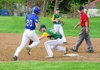 Panthers knocked out of Class B playoffs - Bennington Banner