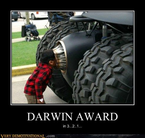 Best Darwin Awards Candidates Images On Pinterest Words - 22 people surely win darwin award