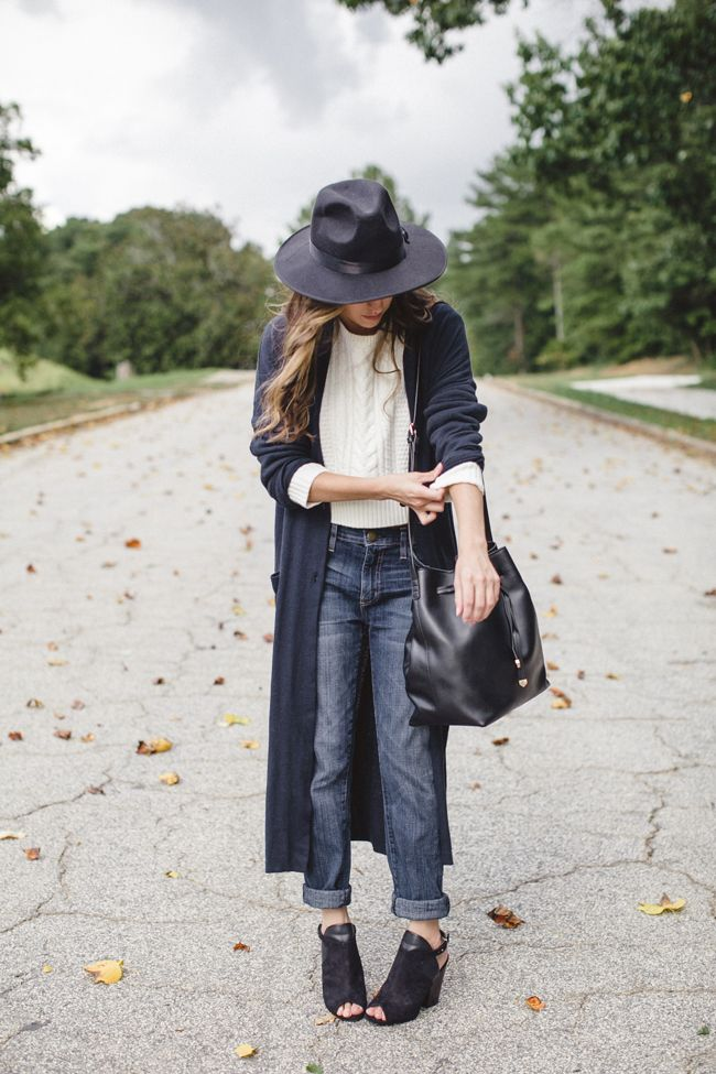 Warning: This feature may cause severe inclination to binge-drink pumpkin spice lattes! // Fall 2014 Fashion Trends and Essentials #theeverygirl