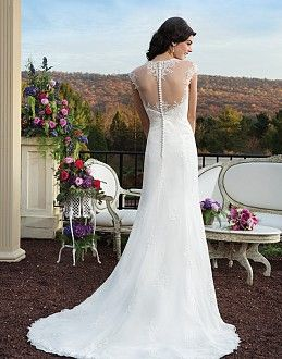 2015 preview Sincerity | Sincerity Bridal Style 3802
