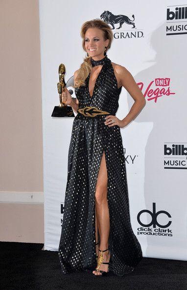 Carrie Underwood - 2014 Billboard Music Awards - Press Room