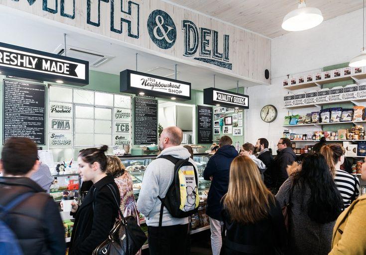 Vegetarian Food in Melbourne | Smith & Daughters | Vegan | Transformer - Broadsheet Melbourne - Broadsheet