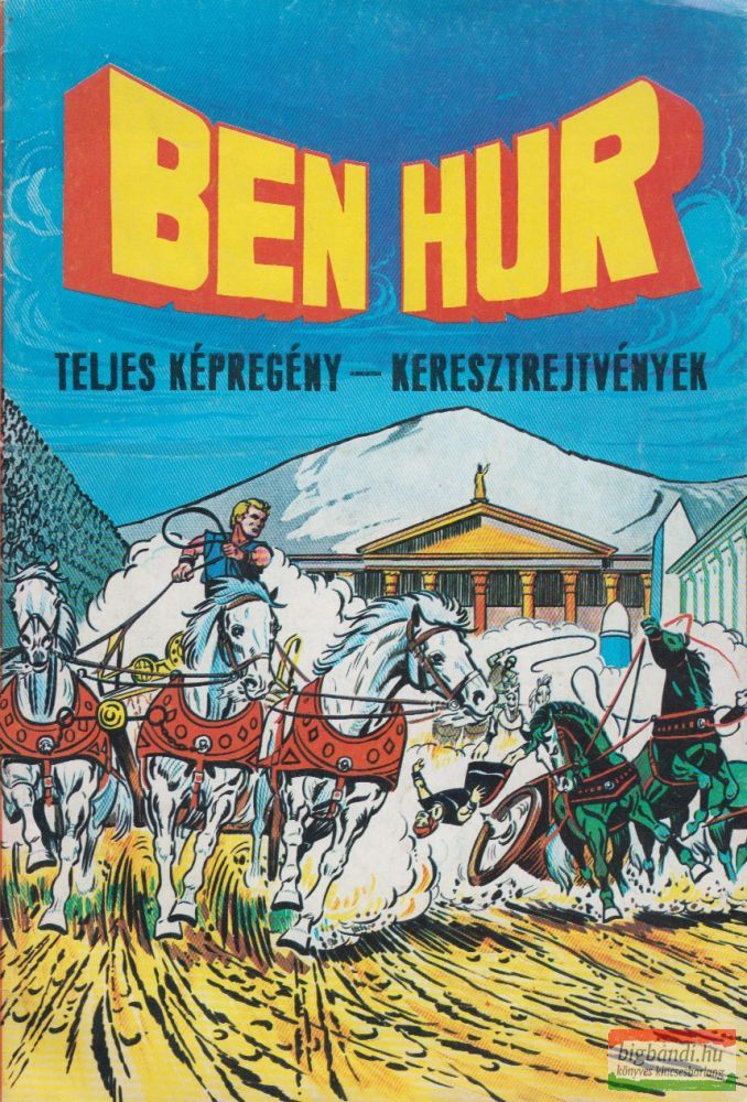 Ben Hur - képregény