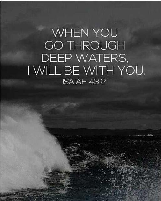 My life preserver #CHRIST