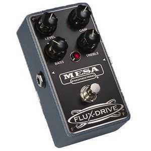 Mesa Boogie – Flux Drive overdrive