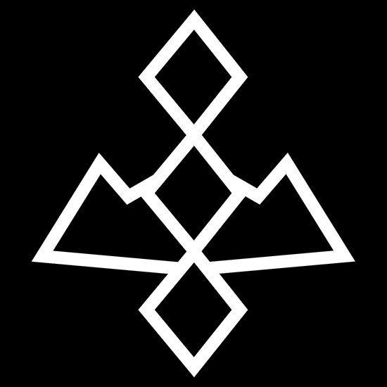Twin Peaks Owl Symbol